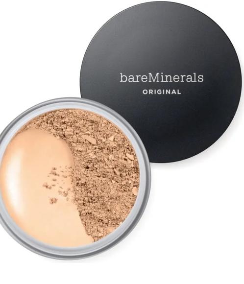 Bare Minerals Original Foundation SPF 15
